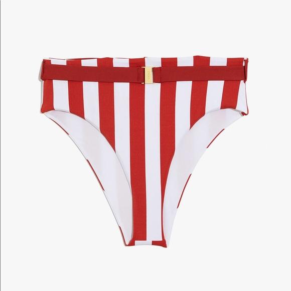 8112a32566 Onia Swim | Nwt X Weworewhat Emily Bikini Bottoms S | Poshmark